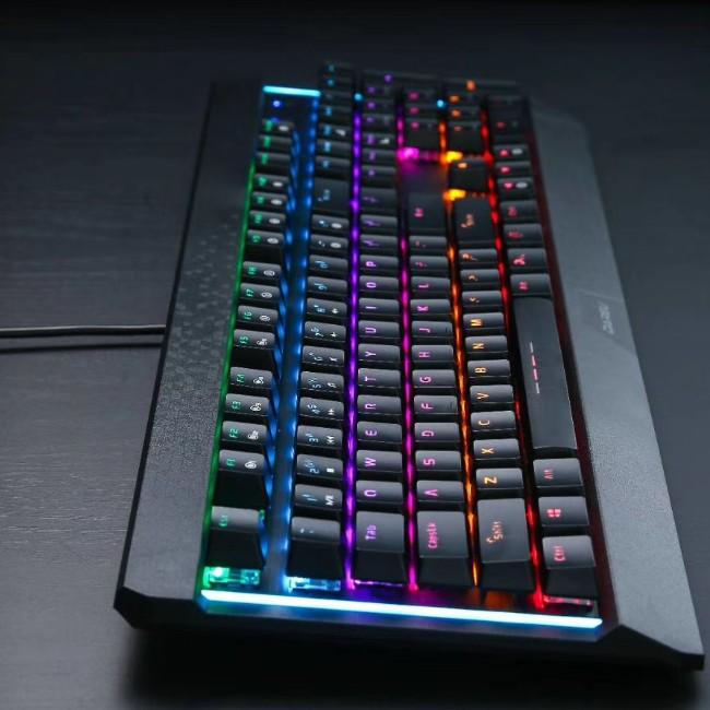 达尔优LK169键盘通用键盘