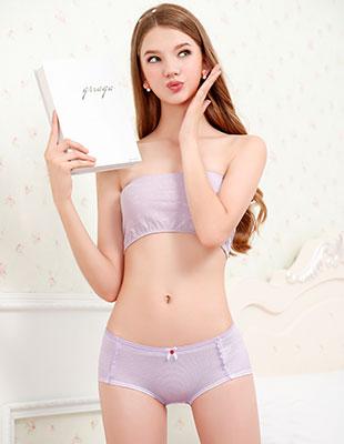 自然优棉:专为时尚年轻女性打造的健康舒适女裤品牌