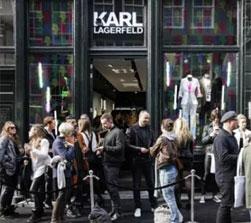 福建七匹狼拿下Karl Lagerfeld中国区运营实体控股权