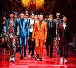 请网红走秀奏效了 Dolce&Gabbana去年净利润暴涨3倍