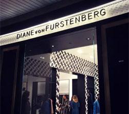 Diane von Furstenberg否认品牌将出售 但表示将引入外部投资