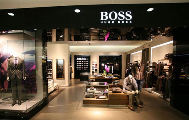 Hugo Boss第四季度高于预期 美洲和亚太地区表现亮眼