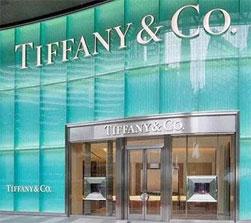 Tiffany业绩终于有了起色 但盈利能力依然面临挑战