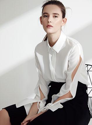 名实:让经典成为时尚的品牌女装!
