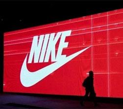 业绩不好找替罪羊?Nike短短一个月三位高管离职