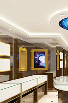 宏城展柜:展柜设计专家。