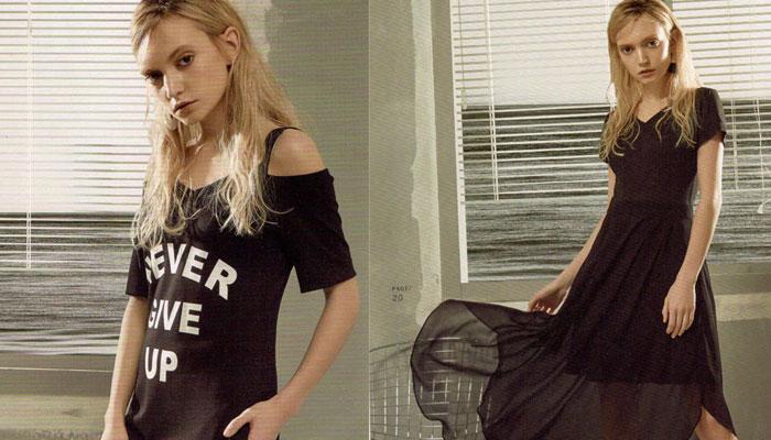 """修身显瘦的""""衣魅人""""女装单品 让你拥有婀娜多姿的身材~"""