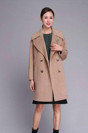 浩洋国际时尚女装 带给你不一样的秋冬