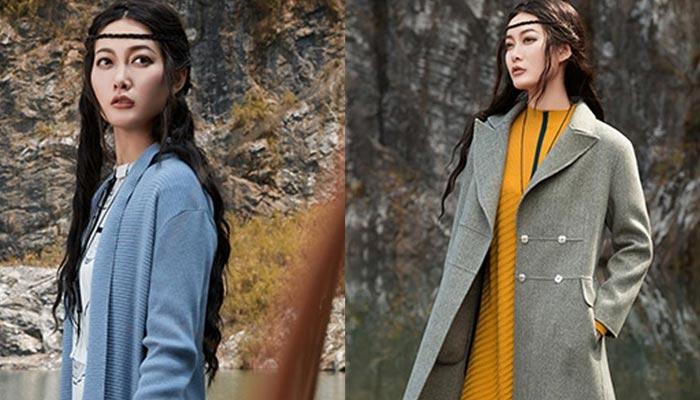 穿上弗蔻Fu Kou威廉希尔中文网  一起进入时尚领域