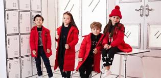 穿新年红才能红整年!杰米熊红色穿搭指南请查收~