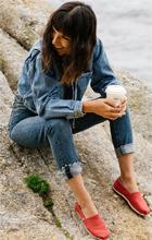 美国鞋履品牌TOMS新品上市 给你更好的选择!