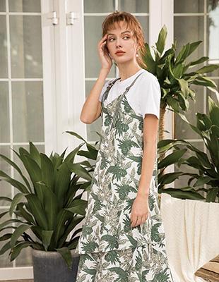 浩洋国际女装打造属于你的完美夏日风采