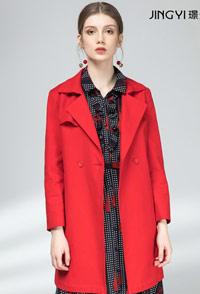 想知道秋季时尚潮流的秘密吗?�Z逸秋季新品可以告诉你