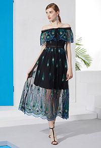 奢华是时尚的代言人 古歌2020春夏新品发布会邀您品鉴