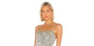 revolve clothing:超短连衣裙来袭 带你欣赏性感魅力