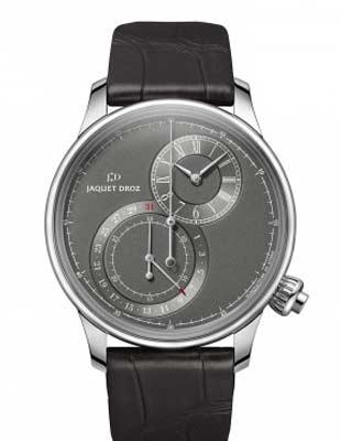 成熟男士�b�品�x�袷裁矗�Jaquet Droz�c�不同的腕表