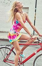 Dannijo连衣裙 夏日的时尚 释放出专属于你的光彩