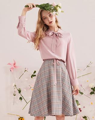 想要在秋季时尚?不妨来看看夺宝奇兵 让你时尚一季