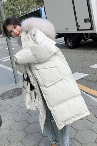 印花连衣裙有多优美?在这秋季绽放优雅气质你所不知道的羽绒服风格 甜美可爱羽绒服你爱了吗?