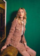 时尚都市女性的新宠JA衣讯品牌服饰