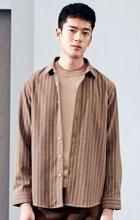 男性极简主义风服饰 1943s男装你值得拥有