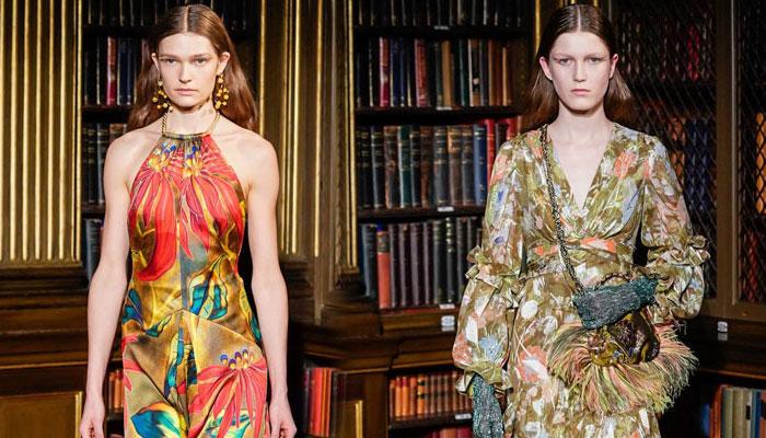 Peter Pilotto特色连衣裙 展现你不一样的美!
