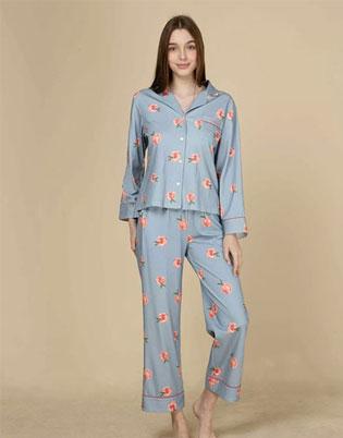 防疫情攻略 健康又舒适的睡衣安排起来