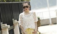 xiang要在夏tian的时候穿出xiannv范 少不了ati娜的时尚dan品