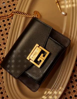 GIVENCHY纪梵希:GV3手袋系列 你读懂了吗?
