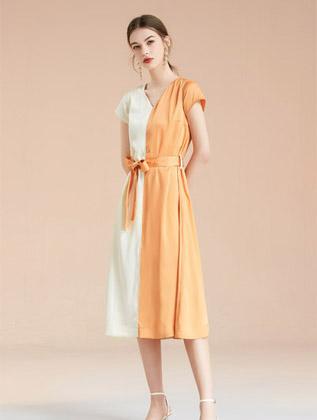 俏皮灵动的女孩们 感受艾丽哲2021春夏时尚单品吧!