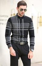 成熟男人的高级品味 尽在萨卡罗S.ALCAR S.ALCAR男装