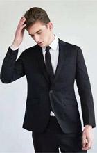 埃沃定制:成长礼 拒绝同款 定制长大后首套西装