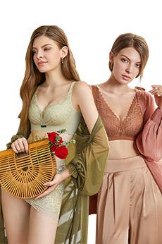 女人心:演繹時尚,魅力女人心