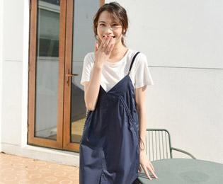 你即永恒春夏新品 精致的�B衣裙魅力�o�F