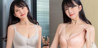 女人100夏日新款内衣 舒适又性感!