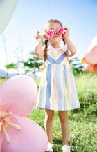 蒙蒙摩米甜美单品 童话世界里的小公主