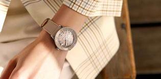 独立制表商百年灵发布全新腕 时尚与专业 一个都不能少