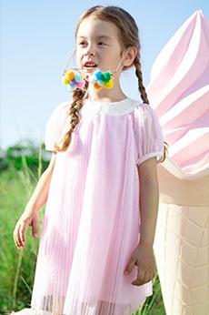 摩米 mesamis:童年的时尚衣橱