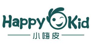 小嗨皮:打造快乐童年!