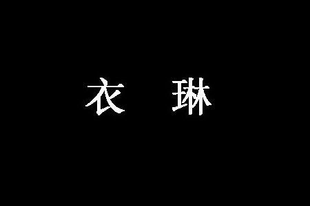 天津衣琳服饰销售有限公司