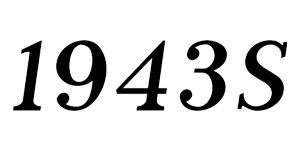 1943S