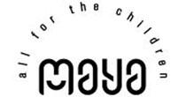 麦雅-MAYA