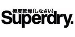 极度干燥superdry