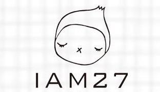 IAM272018秋 I am 27