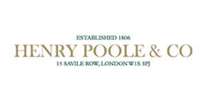Henry Poole亨利·普尔