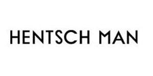 Hentsch Man