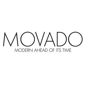 摩凡陀 Movado