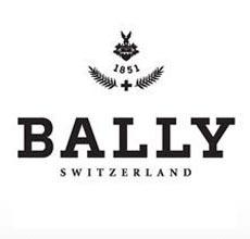 巴利 Bally