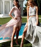 Carolina Herrera 2016春夏系列广告大片
