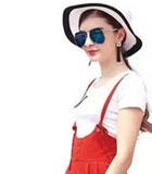 丹妮丽人16春夏时尚大片